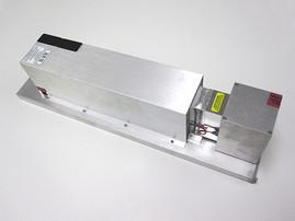 10ワットレーザーの切断能力
