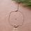 """Thumbnail: Bracelet de cheville """"CHALÈ"""""""