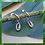 Thumbnail: Minis créoles cauris