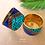 "Thumbnail: Bracelet Manchette Bronze ""AMMA"""