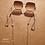 """Thumbnail: Chaînes de lunette """"Cauris"""""""