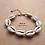 """Thumbnail: Bracelet de cheville """"SULAH"""""""