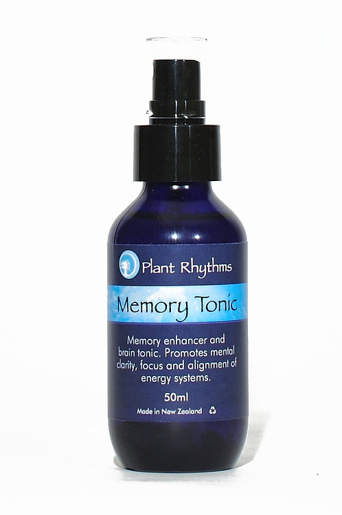 Memory Tonic - 100ml
