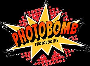Photobomb Logo