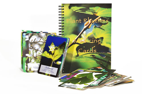 Plant Oracle Cards