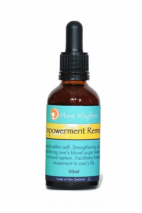 The Empowerment Remedy
