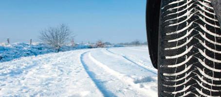 Waarom zijn winterbanden oh-zo belangrijk?
