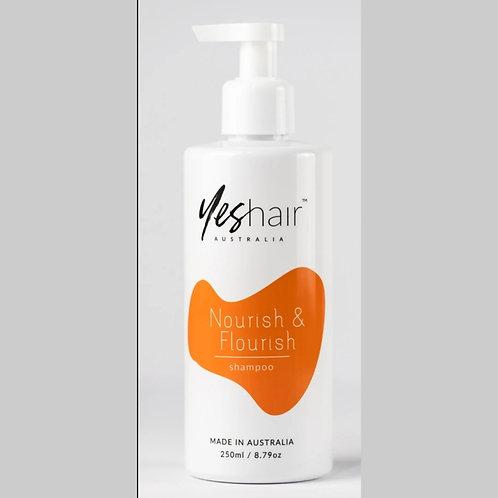 Nourish & Flourish Shampoo
