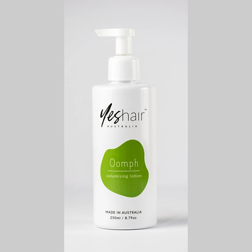Oomph Volumising Lotion
