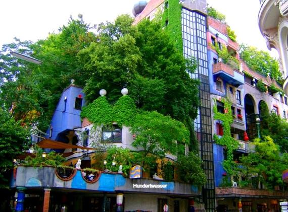 Inspiration hundertwasser-architecte-artiste-paysagiste