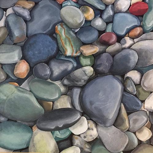 Rock Composition #3