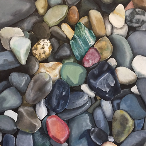 Rock Composition #4