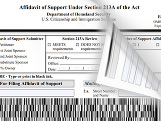 USCIS Releases New Form Versions, Effective Immediately