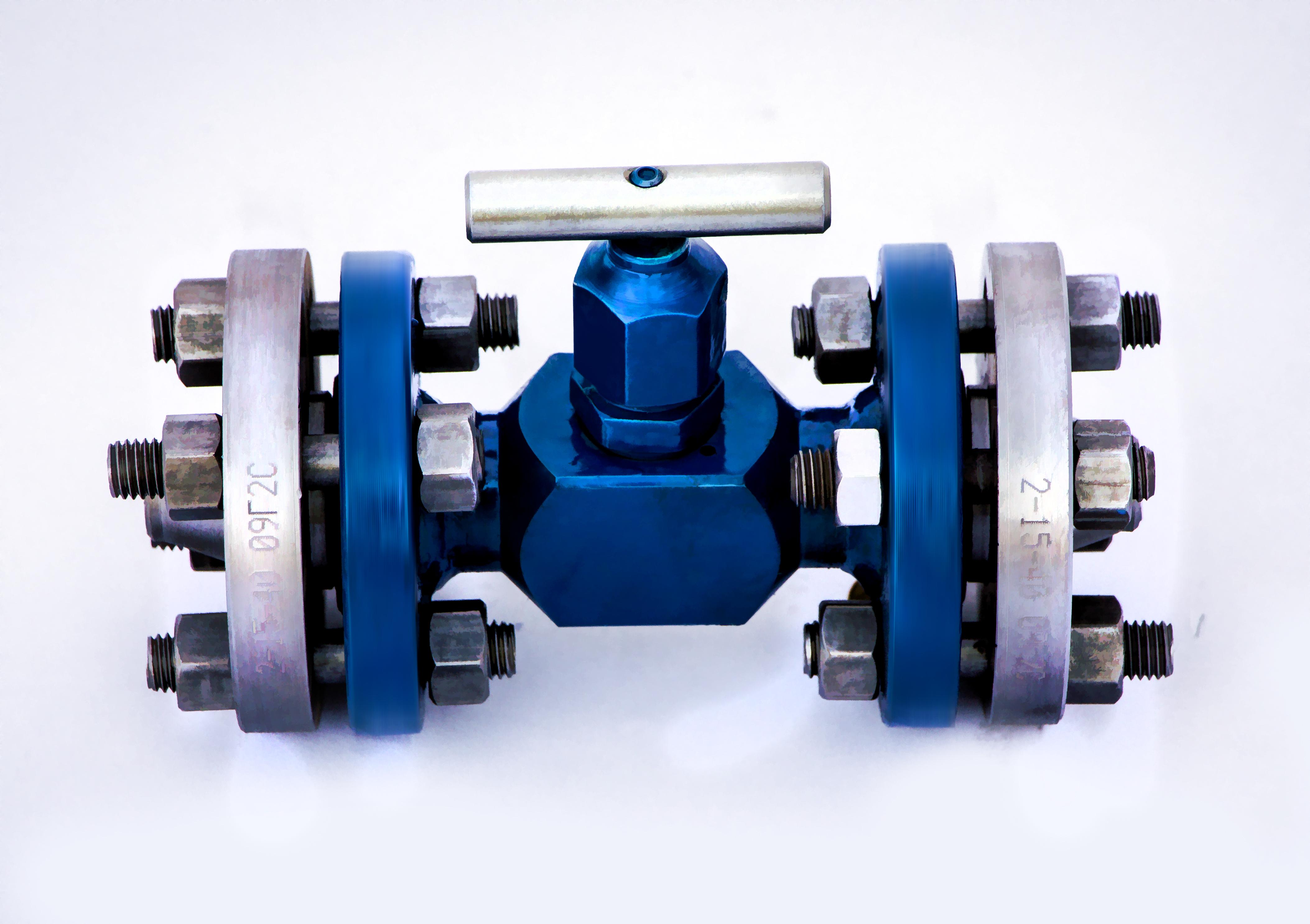 Клапан 15нж60нж1