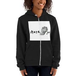 GreatNation Hoodie sweater