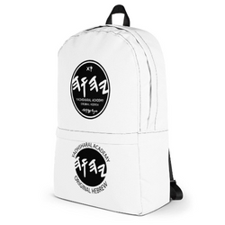 Yaohsharal Academy Backpack