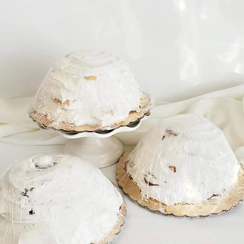 Cake Pie