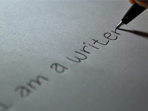 So You Want to be a Fiction Writer, Great! Now What?