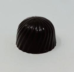 Ganache Coquelicot Noir