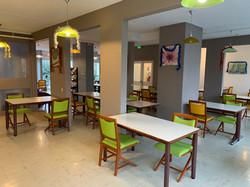 Espace Restauration