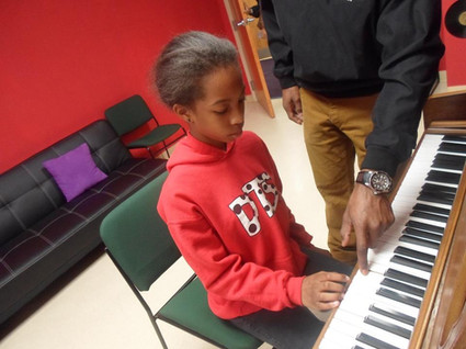 Piano Division