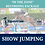 "Thumbnail: Show Jumping ""In the zone"" recording package"