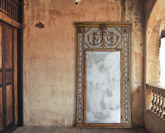 pompejanisches Zimmer