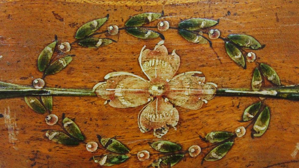 Spieltisch Georg III um 1800