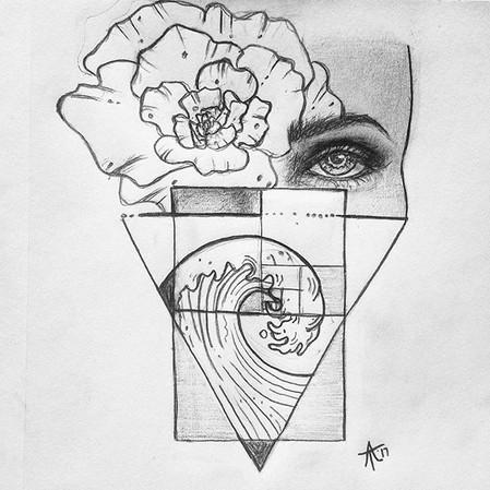 Tattoo doodles ideas