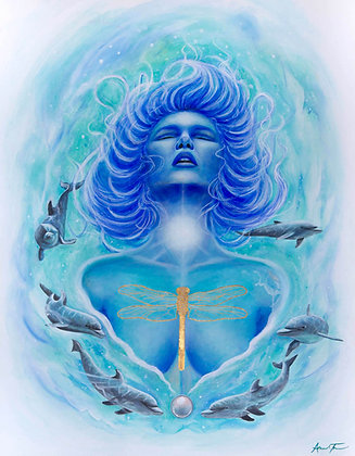Throat Chakra Journey Orignial