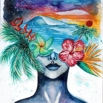 My Mind is a Garden