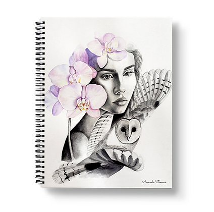 Wisdom & Grace Journal