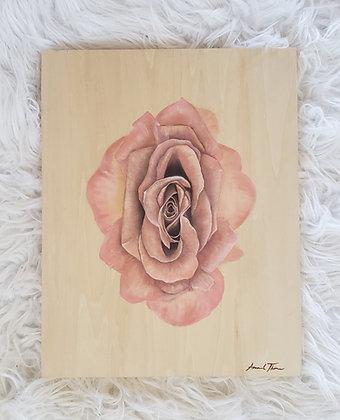 Yoni Rose