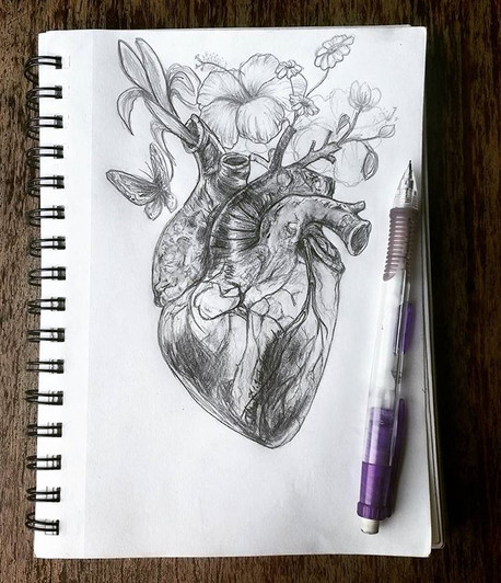 Heart Space