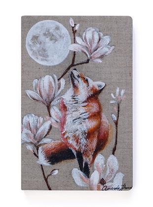 Foxy Moon