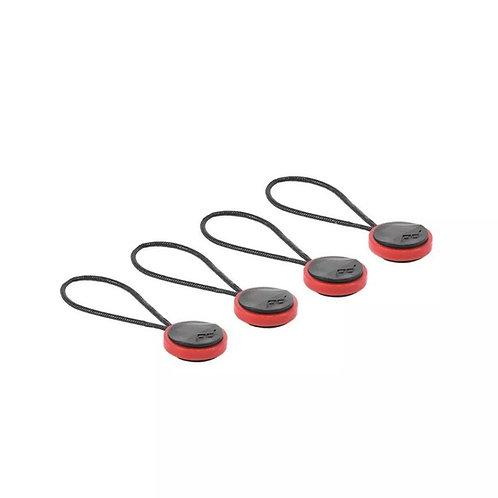 PEAK Design Anker Verbindung Version 4 -4Pack für Leine Manschetten Dia 4PK