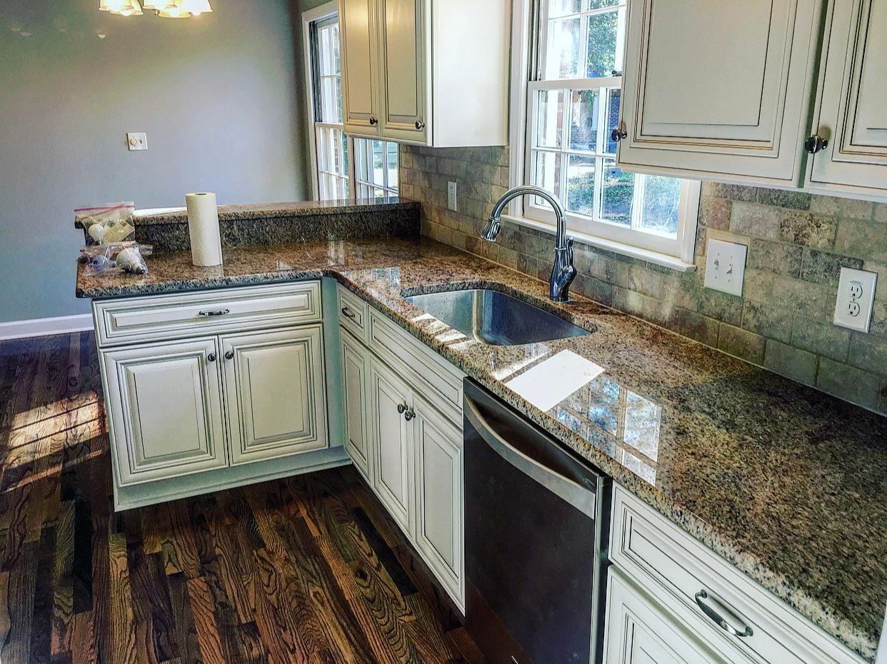 Calvert Home Renovation