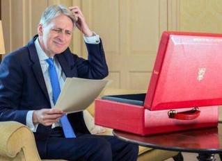 Chris Elmore MP Responds to #Budget2017