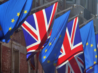 """Rights Of EU Citizens Must Be Upheld"" – Chris Elmore"