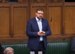 Ogmore MP Presses Ministers Again On Closure Of Pencoed Level Crossing