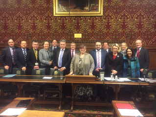 Ogmore MP Continues Fight for State Pension Equality