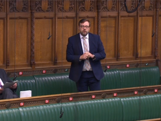"""South Wales economy is """"at a perilous crossroads"""" – Ogmore MP calls on UK Government to act"""