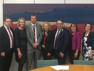 Chris Elmore MP Becomes Chair of Cross-Party Group Fighting for Welsh Rail Investment