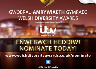 """""""Nominate Today to Celebrate Wales' Diversity"""", says Ogmore MP"""