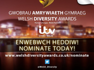 """Nominate Today to Celebrate Wales' Diversity"", says Ogmore MP"
