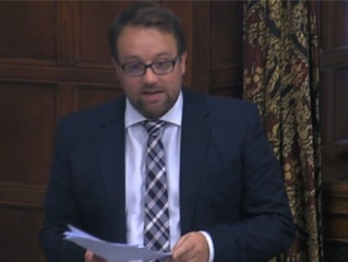 Ogmore MP Speaks Out on Women Leaving Prison