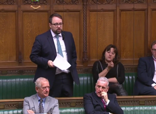 """""""Tory Austerity Is Hitting Women Hardest"""", says Ogmore MP"""