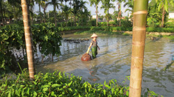 Yen Duc Village, Vietnam