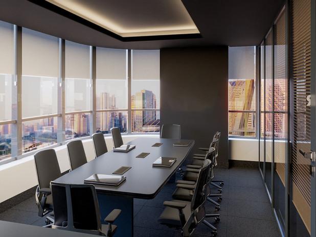 Sala de Reunião Master