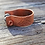 Thumbnail: Copper Ring w/ Stone